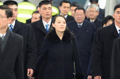 Nét duyên thầm và phong cách thời trang giản dị của em gái Kim Jong-un