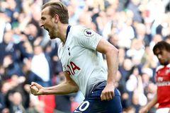 Video bàn thắng Tottenham 1-1 Arsenal