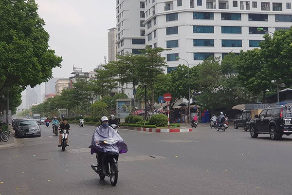 Dự báo thời tiết 3/3: Hà Nội có mưa, Sài Gòn nóng 35 độ