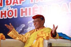 Quan điểm của Đức Gyalwang Drukpa về sống hạnh phúc