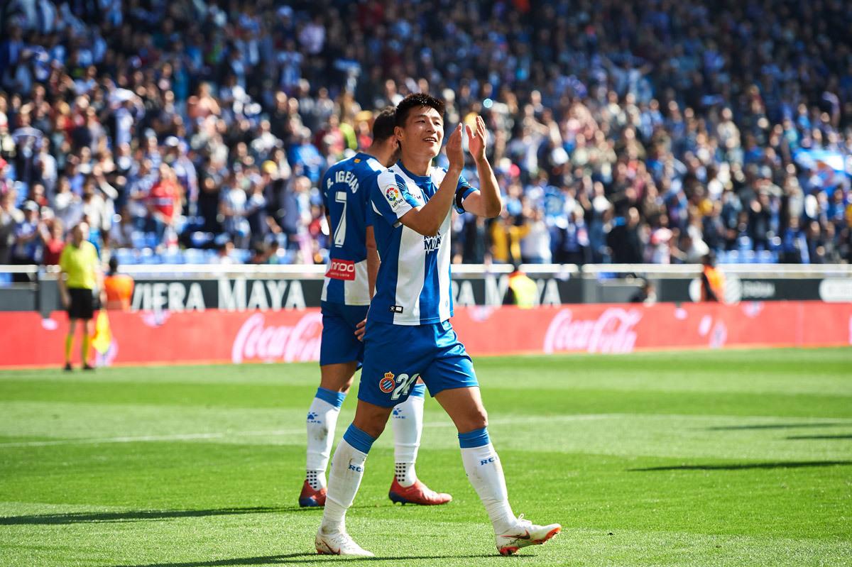 Maradona Trung Quốc đi vào lịch sử La Liga