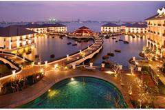 Khách sạn 5 sao đắc địa bậc nhất hồ Tây về tay đại gia Việt