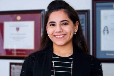 Nữ sinh 13 tuổi có bằng tâm lý học, 17 tuổi trúng thạc sĩ Harvard
