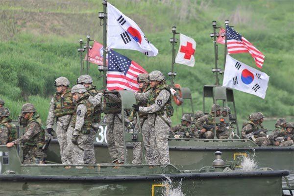 Sau thượng đỉnh ở Hà Nội, Mỹ-Hàn quyết dừng tập trận chọc giận Triều Tiên