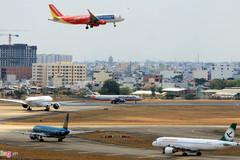 Sân bay thiếu điểm đỗ, sao các hãng vẫn lao vào cuộc đua mua phi cơ?