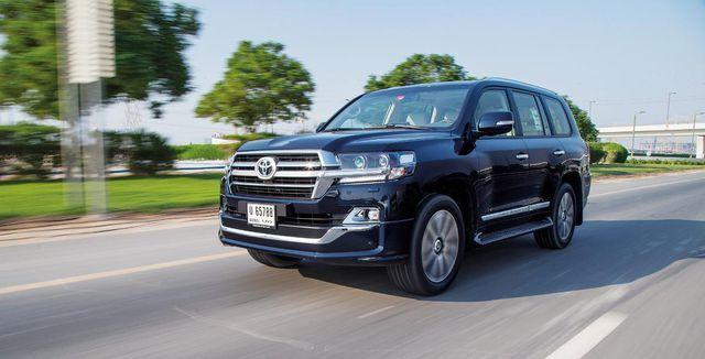 Ô tô bán tải đội giá, doanh nghiệp Việt được biếu không xe sang 6 tỷ