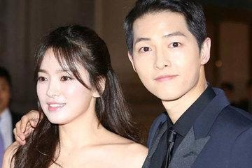"""Xin đừng lo lắng cho Song Hye Kyo, nếu lỡ một ngày hôn nhân """"trật bánh"""" thì cũng chẳng cần tiếc nuối một cuộc tình không trọn vẹn, một người đàn ông thay lòng"""