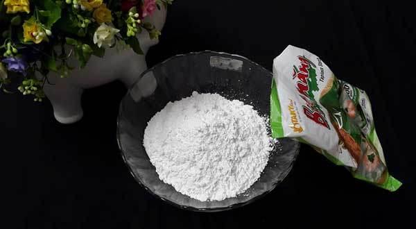 Cách làm bánh bột lọc siêu nhanh, siêu đơn giản