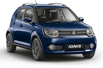 Ấn Độ: Ô tô Suzuki mới giá chỉ 156 triệu đồng