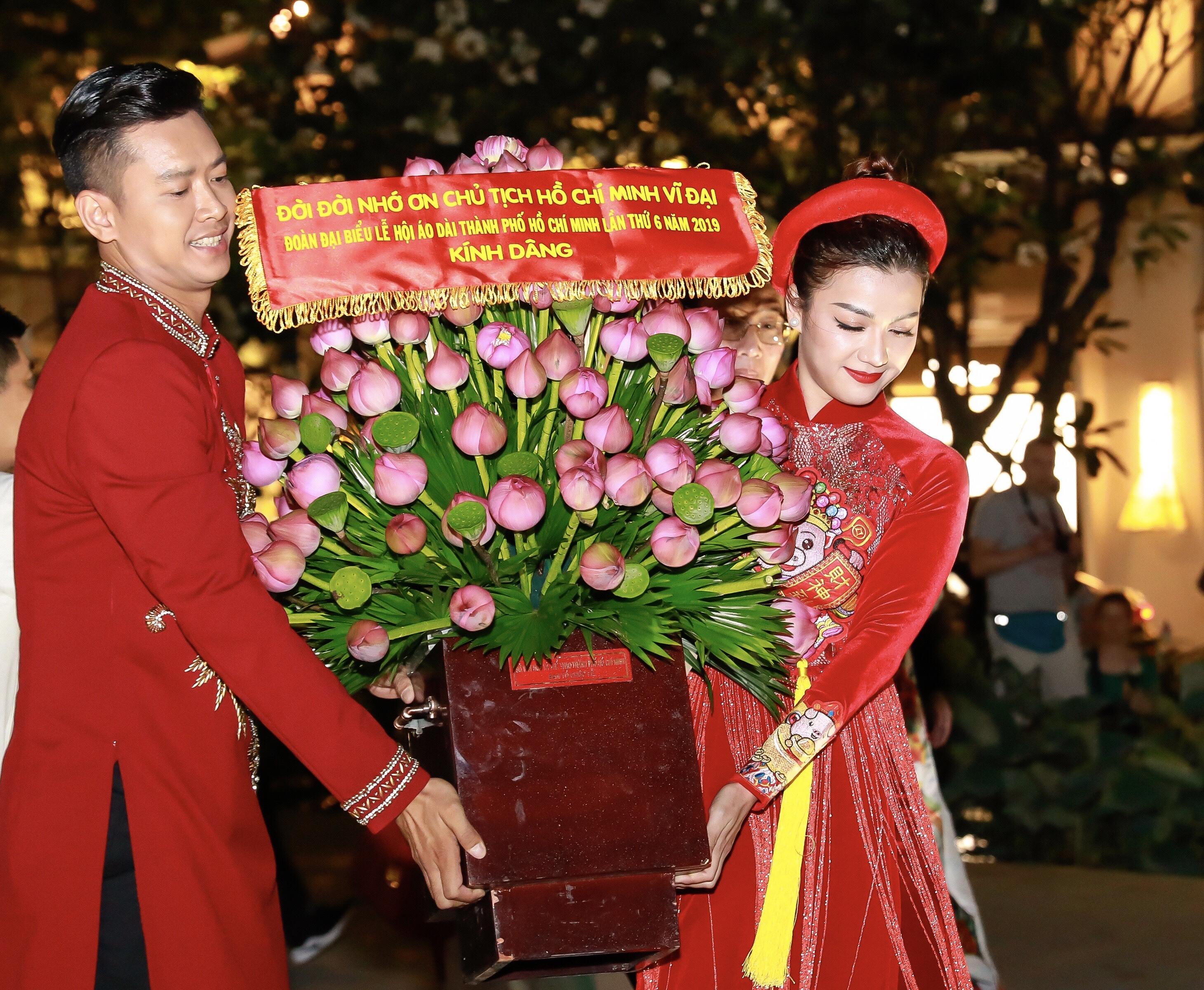 Nam Cường,Hiền Mai,Vy Oanh,Kim Tuyến,Võ Hạ Trâm