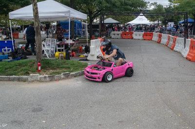 Những cuộc đua ô tô độc nhất vô nhị trên thế giới