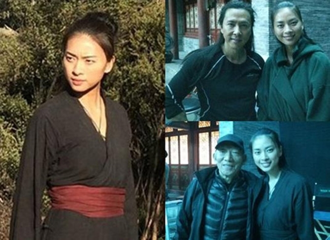 Những cảnh 18+ để đời của 'đả nữ' số 1 màn ảnh Việt