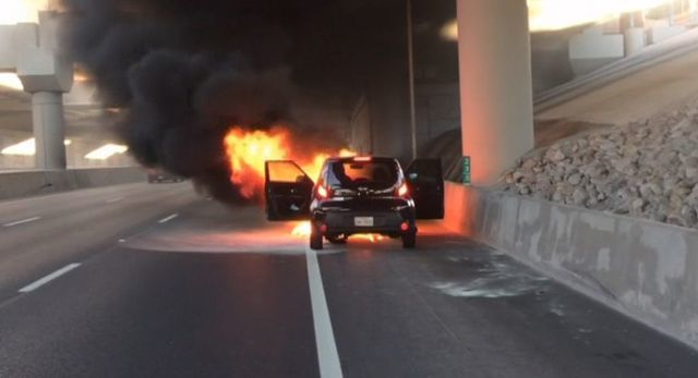 Đầu năm Hyundai và Kia liên tục triệu hồi xe vì nguy cơ cháy