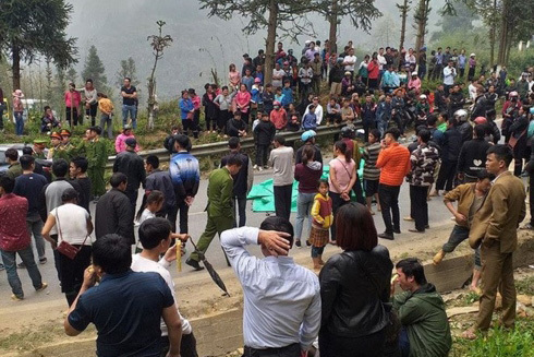 'Bắt vạ' 400 triệu sau tai nạn ở Lào Cai: Cơ quan chức năng lên tiếng