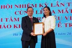 Lần đầu tiên Việt Nam có Hội Tâm lý trị liệu