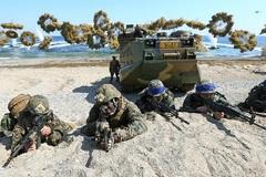 Thế giới 24h: Mỹ - Hàn tránh làm Triều Tiên nổi giận