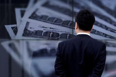 Tỷ giá ngoại tệ ngày 4/3: USD, Bảng Anh tăng giá