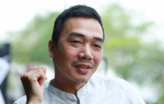 Đăng Dương - Trọng Tấn - Việt Hoàn với món quà bất ngờ tặng phụ nữ
