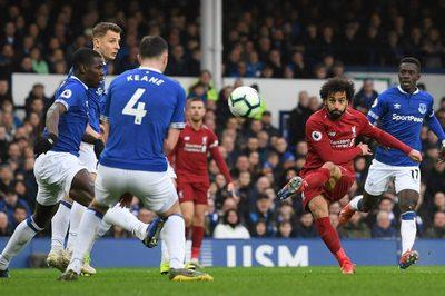 Salah quá vô duyên, Liverpool hụt hơi ở cuộc đua vô địch