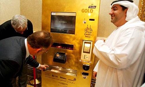 4 cây ATM kỳ lạ nhất thế giới, ai cũng phải kinh ngạc 4-cay-atm-ky-la-nhat-the-gioi-1