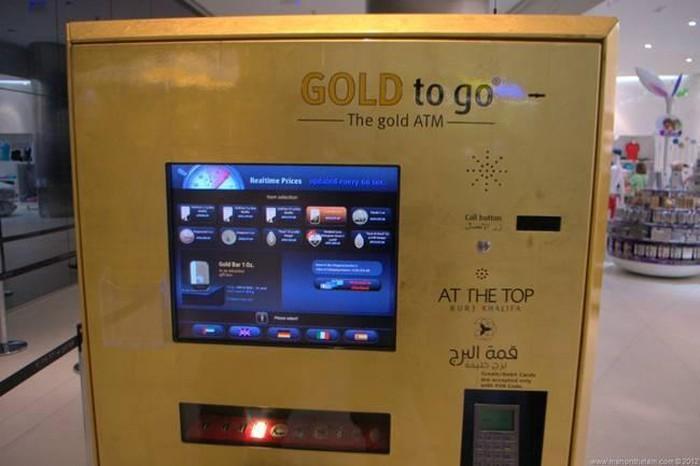 4 cây ATM kỳ lạ nhất thế giới, ai cũng phải kinh ngạc 4-cay-atm-ky-la-nhat-the-gioi-3