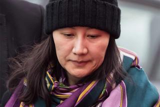 Bà Mạnh Vãn Chu kiện chính phủ Canada