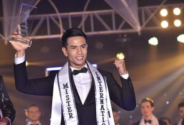 Ban tổ chức Mister International bị tố quấy rối tình dục thí sinh