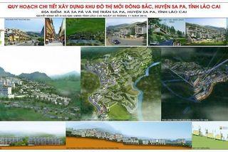 Chỉ định nhà đầu tư 'siêu' dự án, lộ diện đại gia vô đối ở Sa Pa?