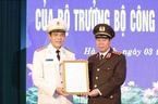 Hà Tĩnh, Tây Ninh công bố quyết định nhân sự của Bộ trưởng Công an