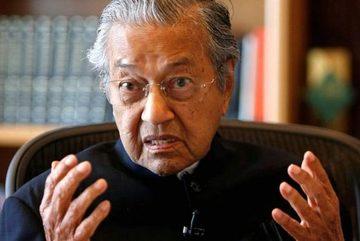 Tuyên bố chấn động của Thủ tướng Malaysia về vụ MH370