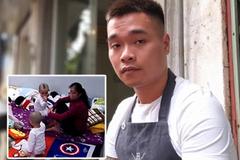 Vụ camera ghi lại cảnh giúp việc tát, quật ngã bé trai 2 tuổi ở Hà Nội: 'Tôi đối xử với bà ấy không thiếu thứ gì'