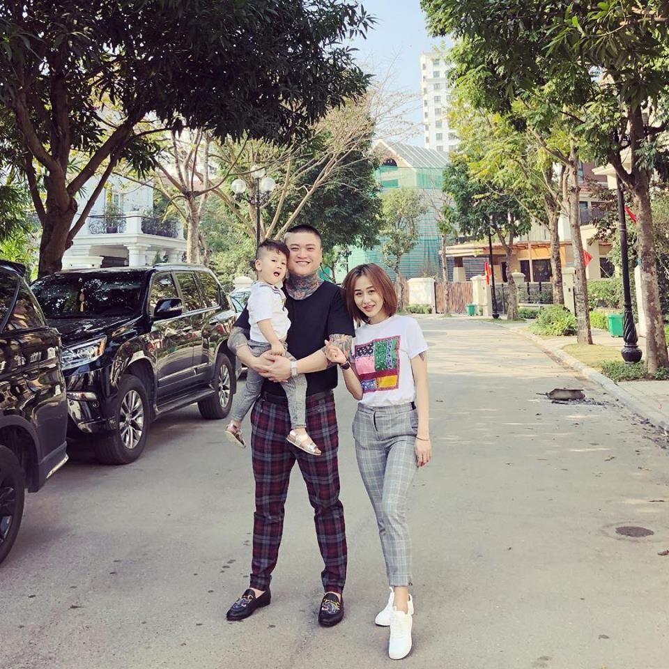 Vũ Duy Khánh tiết lộ số tiền để lại cho vợ cũ sau khi ly hôn