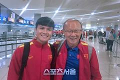 U23 Việt Nam chiến vòng loại U23 châu Á: Lại khó rồi thầy Park...
