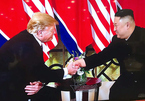Thượng đỉnh Mỹ-Triều: Những cái nhất và 'lần đầu tiên'