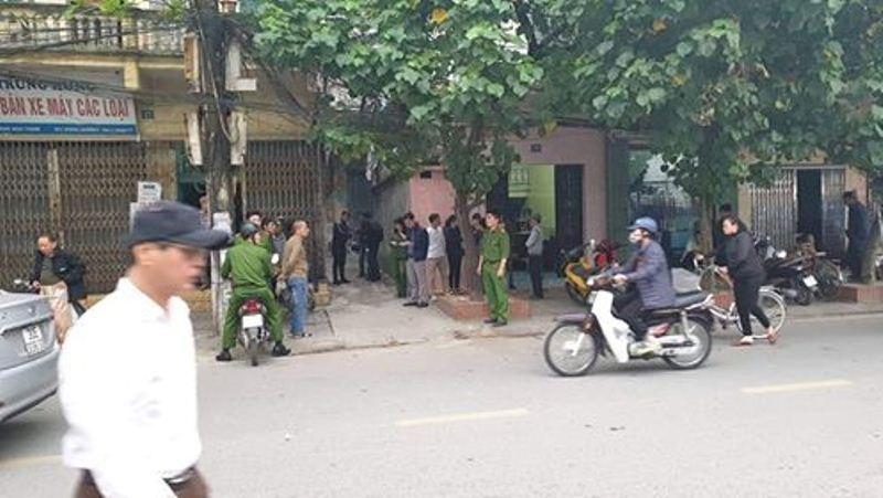 giết người,mê tín dị đoan,giết người ở Nam Định