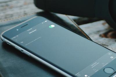 Mẹo hay: Tiết kiệm dữ liệu 3G/4G khi nghe nhạc Spotify trên iPhone