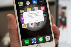 """3 cách xóa """"máy tính tin cậy"""" trên iPhone để bảo vệ quyền riêng tư"""