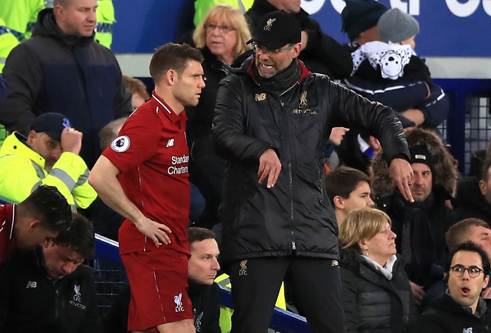 Mourinho nói thẳng: Liverpool không thể vô địch Ngoại hạng Anh!