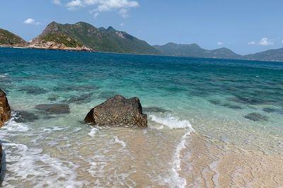Vẻ đẹp khó rời mắt của Côn Đảo - vùng đất linh thiêng của Tổ quốc