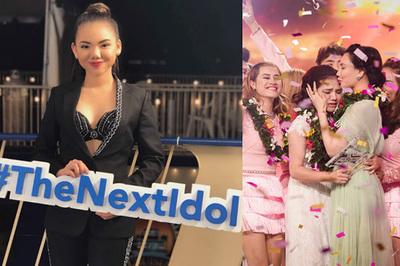 Ca sĩ 19 tuổi Myra Trần: Bị Thanh Lam chê và gây sốt tại American Idol
