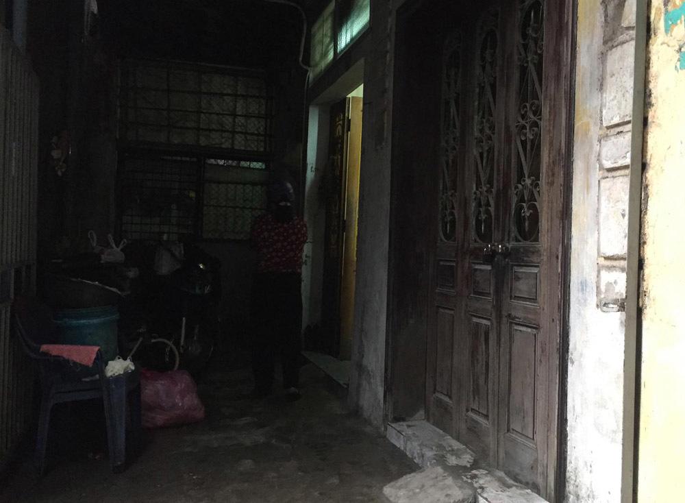 giết người,Nam Định