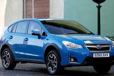 Lỗi đèn phanh khiến Subaru triệu hồi 2,3 triệu xe