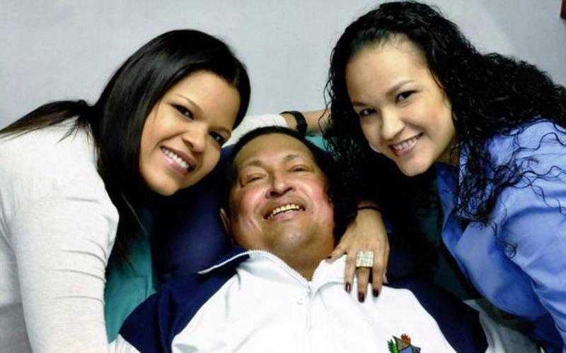 Ngày này năm xưa,Venezuela,khủng hoảng Venezuela,Hugo Chavez