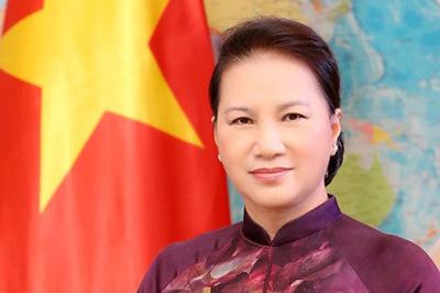 Chủ tịch Quốc hội lọt Top 50 phụ nữ ảnh hưởng nhất VN 2019
