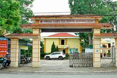 Trẻ tử vong tại bệnh viện, người nhà 'tố' hộ sinh không chịu đỡ đẻ