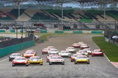 Hà Nội chốt trường đua xe F1 rộng hơn 88ha quanh SVĐ Mỹ Đình