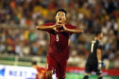 """Danh sách U23 Việt Nam: Thầy Park giữ Đức Chinh, gọi nhiều """"ngọc thô"""""""