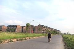 Bỏ hoang dự án ở Hà Nội, Vietracimex tính xây 'siêu' đô thị ở Hưng Yên