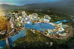 Quy hoạch Vân Đồn thành trung tâm công nghiệp giải trí có casino