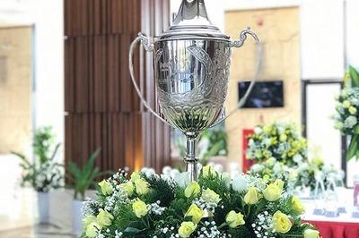 Khởi tranh giải golf nghiệp dư lớn nhất Việt Nam
